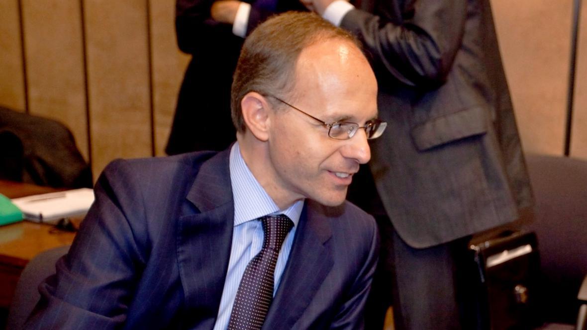 Luc Frieden