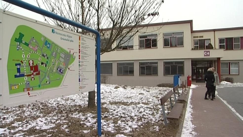 Kyjovská nemocnice