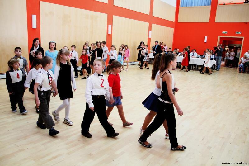 Fire Dance - snímek z loňského ročníku