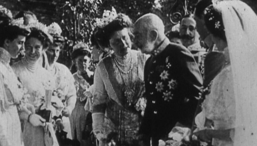 Co by kdyby - České země byly monarchií