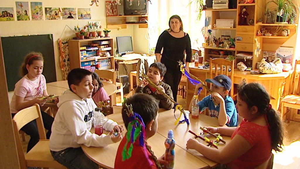 Speciální základní škola