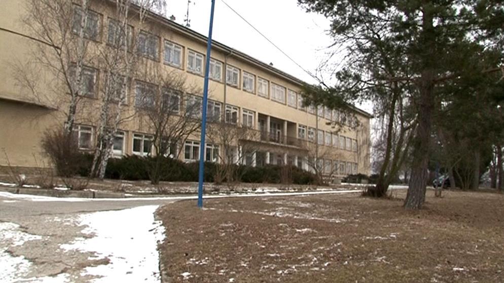 Základní škola v Nenkovicích