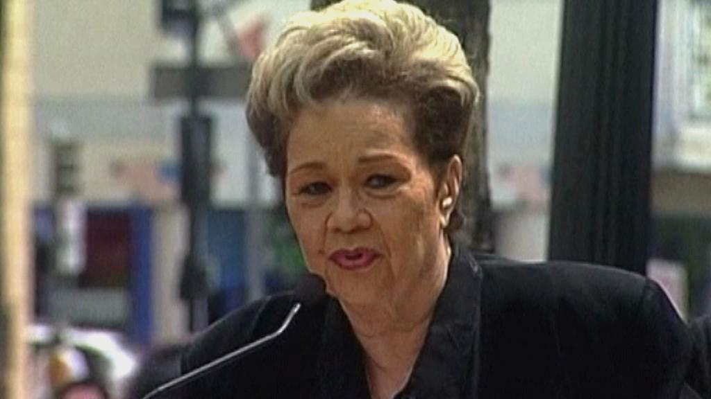 Etta Jamesová