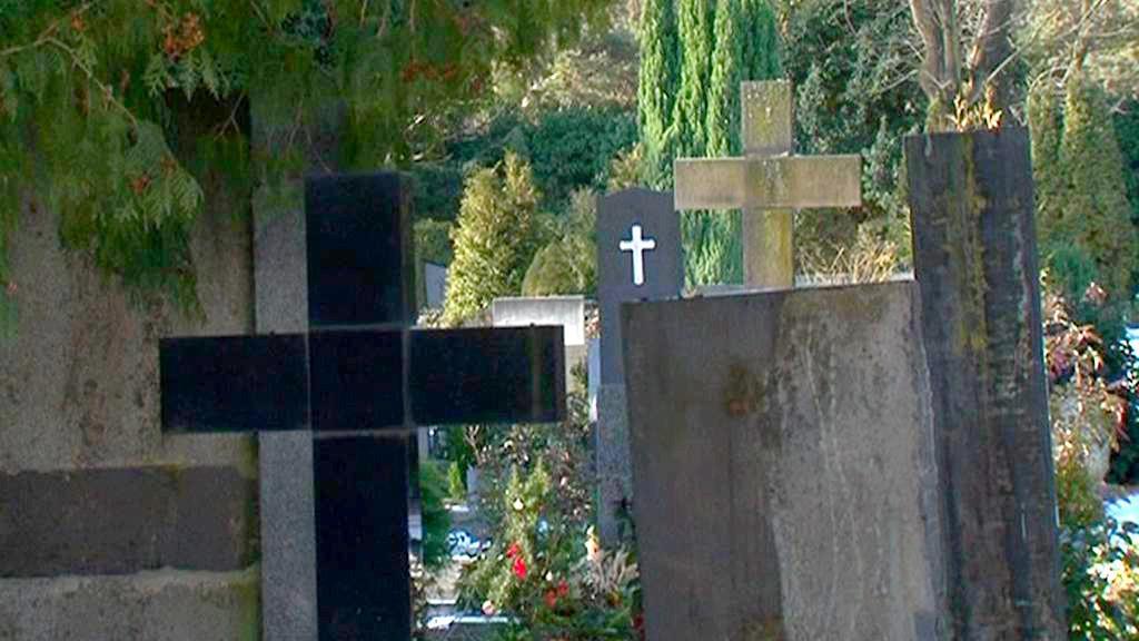 Brněnský hřbitov