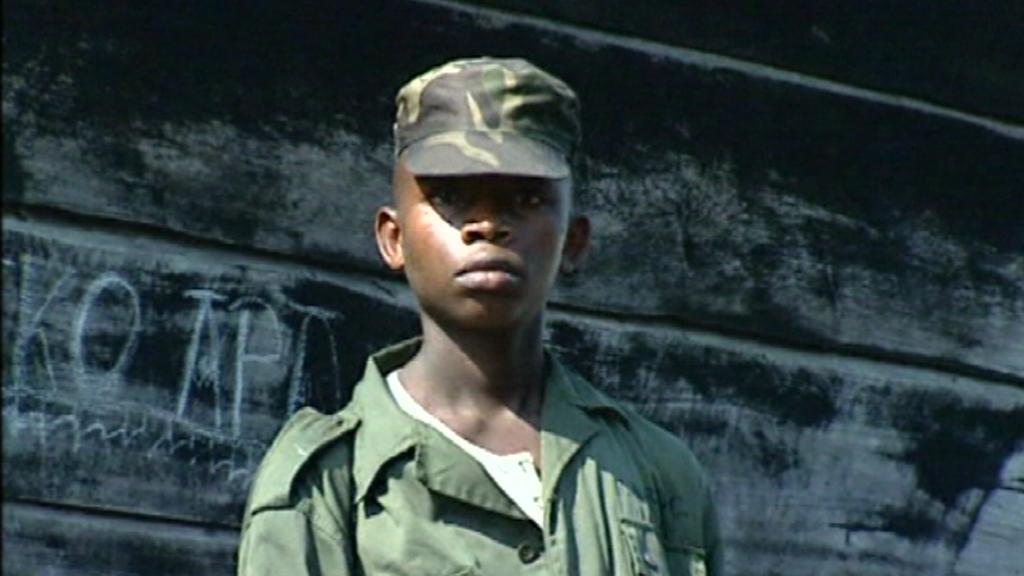 OSN nadále trápí množství vojáků z řad dětí