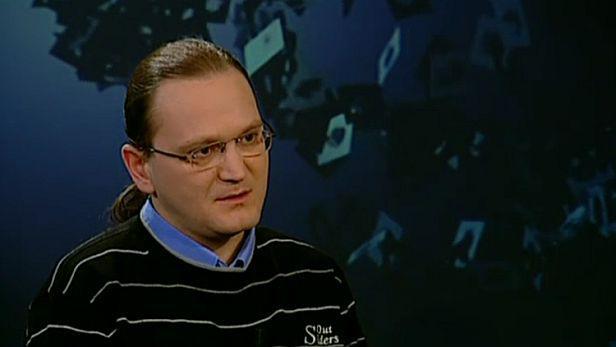 Jakub Chrobák