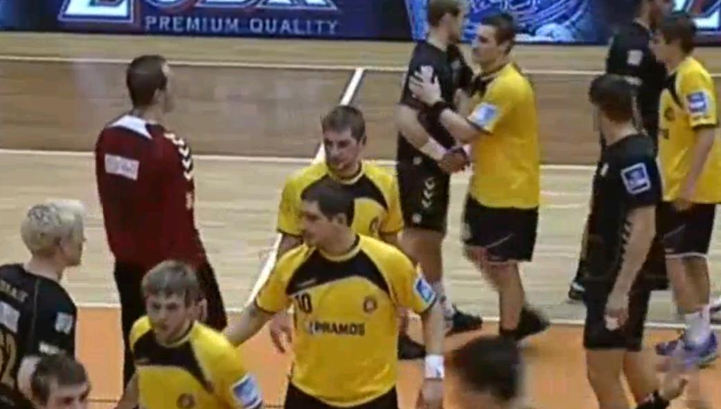 Házenkáři KP Brno