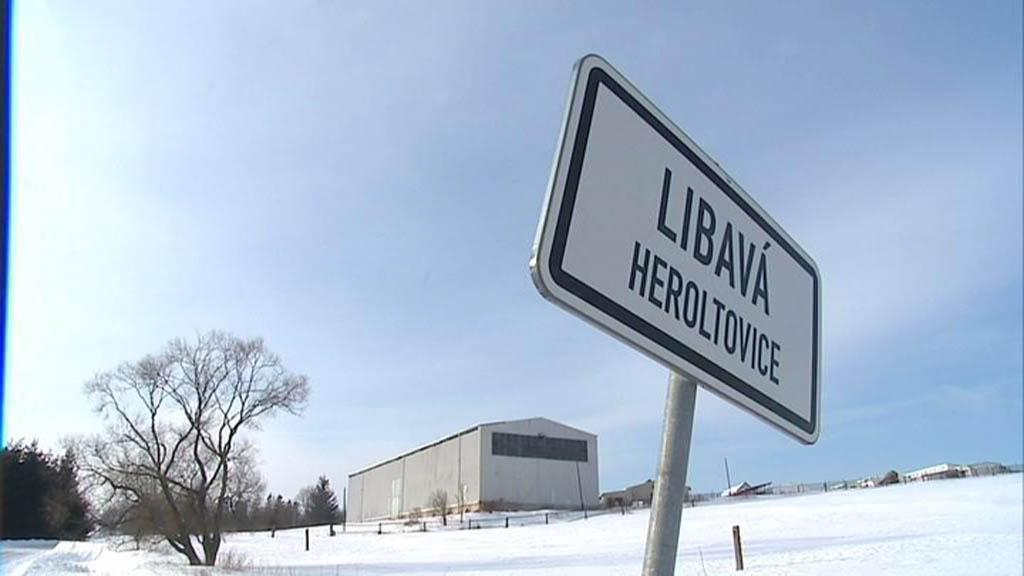Anketa v Libavé