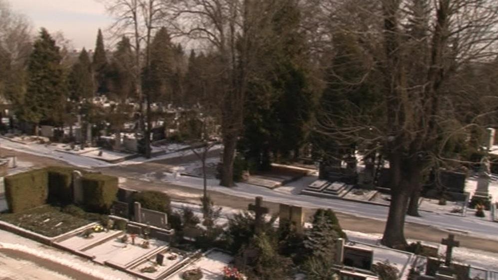 Správa hřbitovů si stěžuje na rostoucí počet krádeží