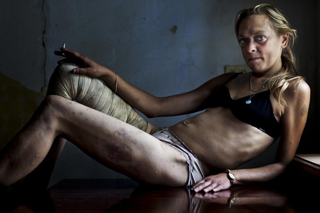 World Press Photo 2012: 1. cena v kategorii Současné otázky