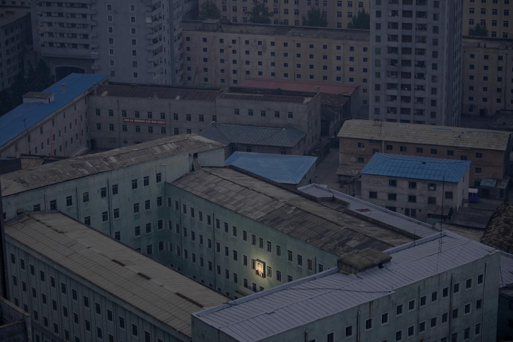 World Press Photo 2012: 1. cena v kategorii Každodenní život