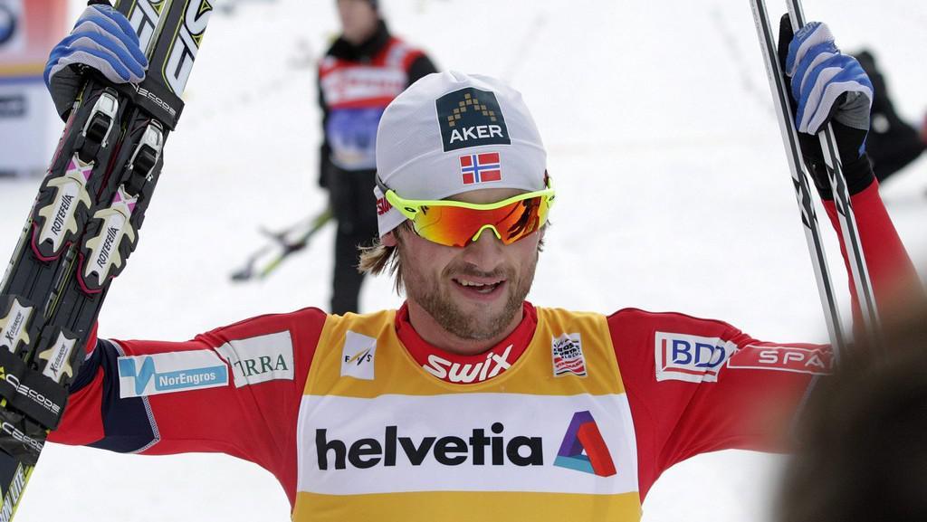 Nor Petter Northug
