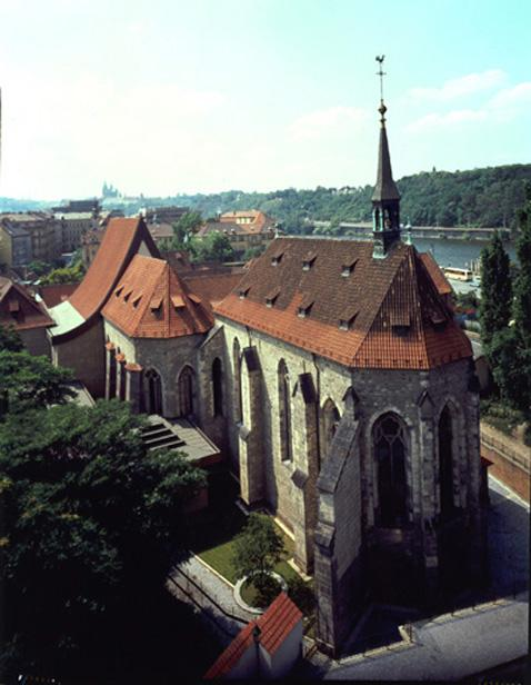 Klášter sv. Anežky