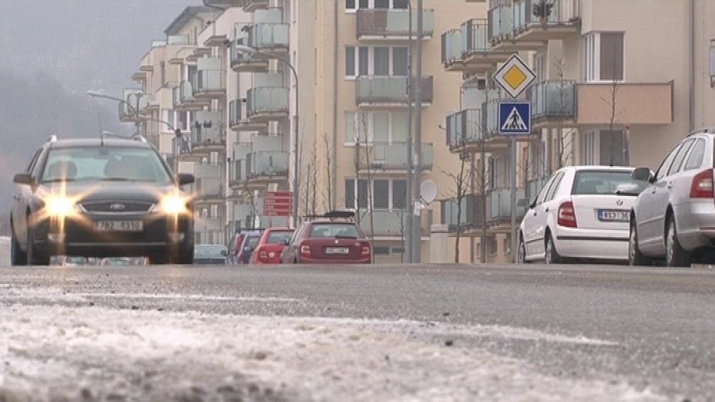 Řada radnic chce bezpečnější přechody nebo omezení rychlosti