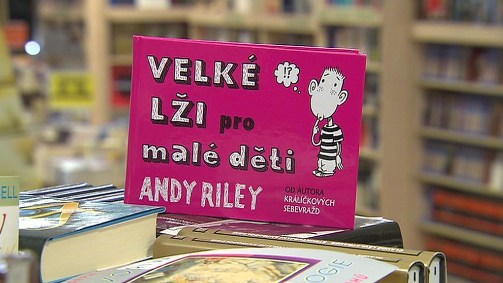 Andy Riley / Velké lži pro malé děti