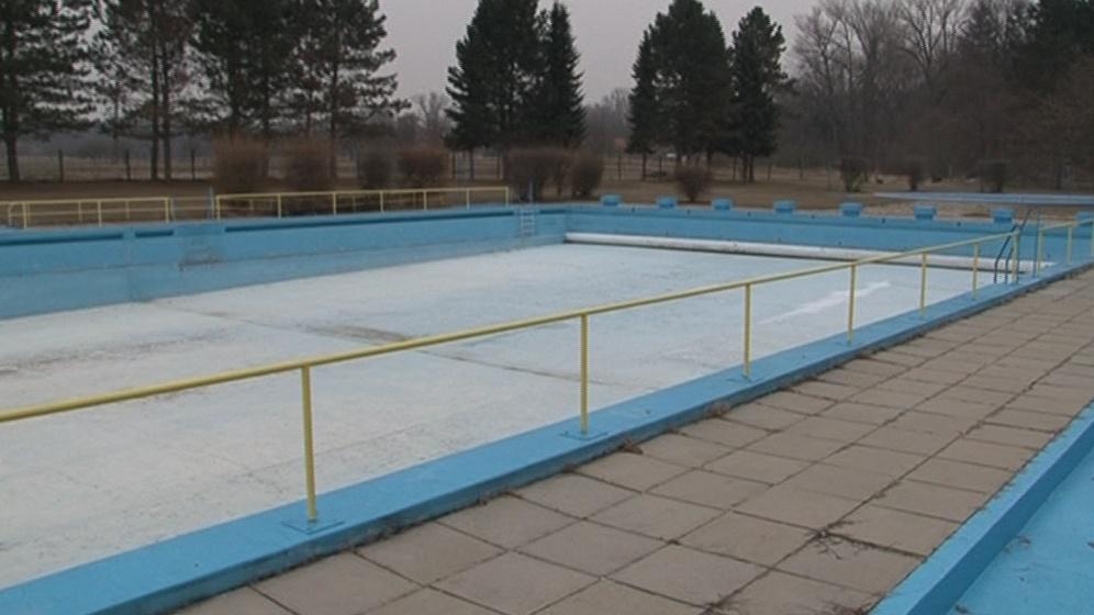 Koupaliště v Lipově potřebuje rekonstrukci za 20 milionů