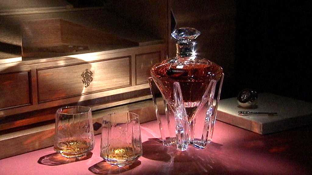 Jubilejní whisky Johnnie Walker