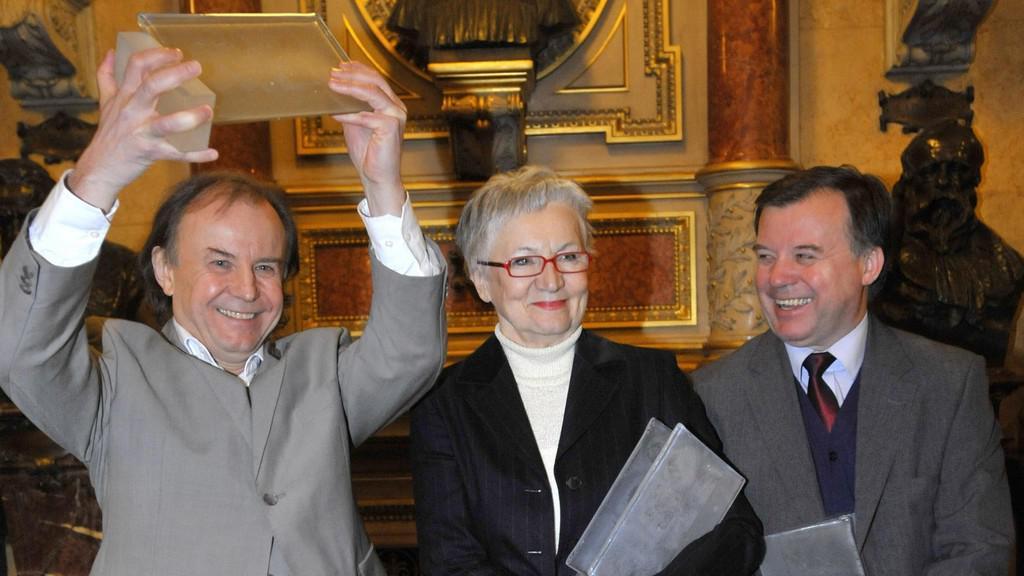 Jaroslav Spurný, Radka Kvačková a Jan Bednář