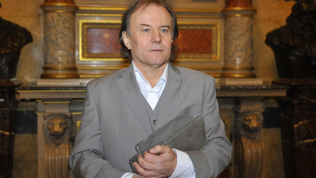 Jaroslav Spurný