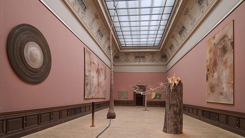 Výstava v Galerii Rudolfinum