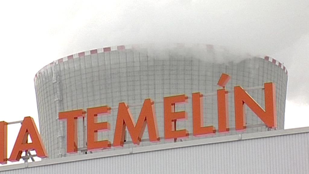 JE Temelín