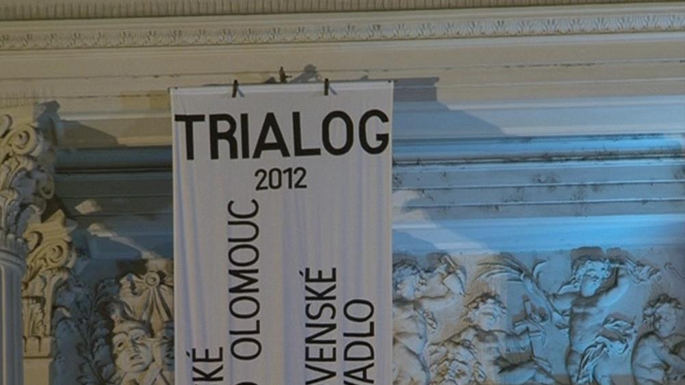 Přehlídka Trialog 2012