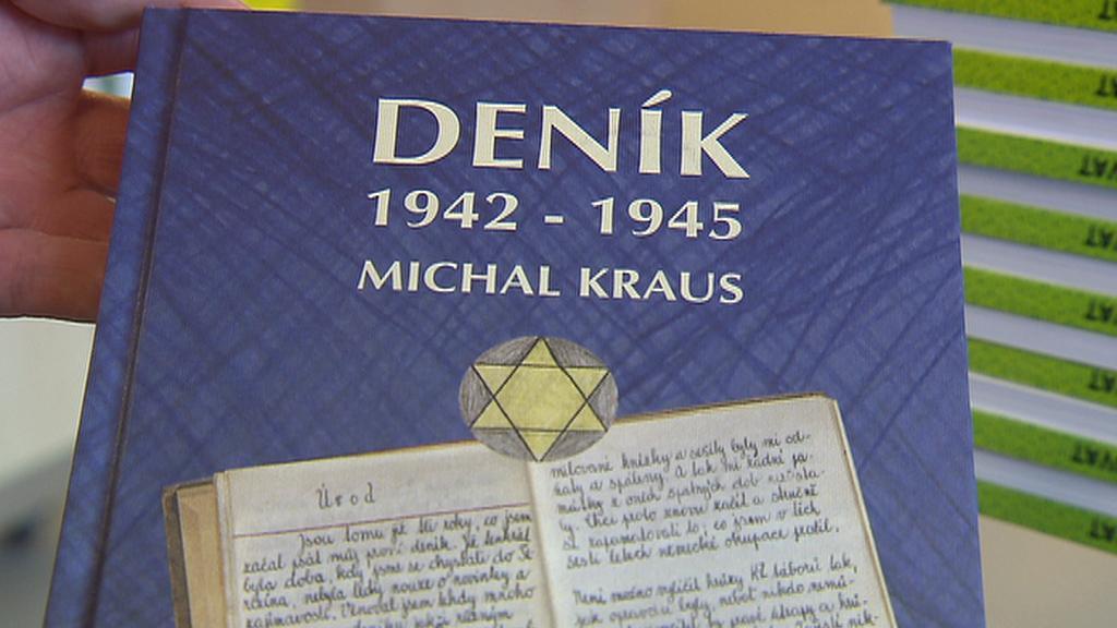 Michal Kraus / Deník 1942-1945