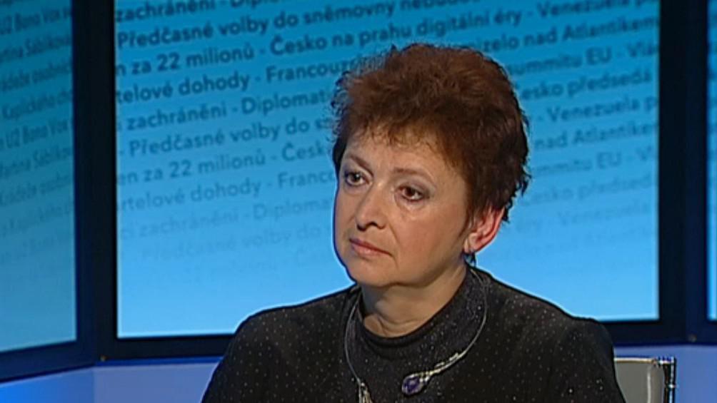 Vladimíra Dvořáková