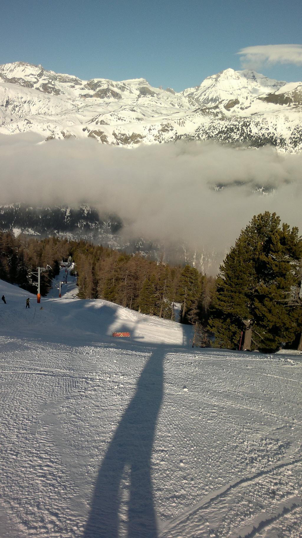 Val Cenis - Termignon