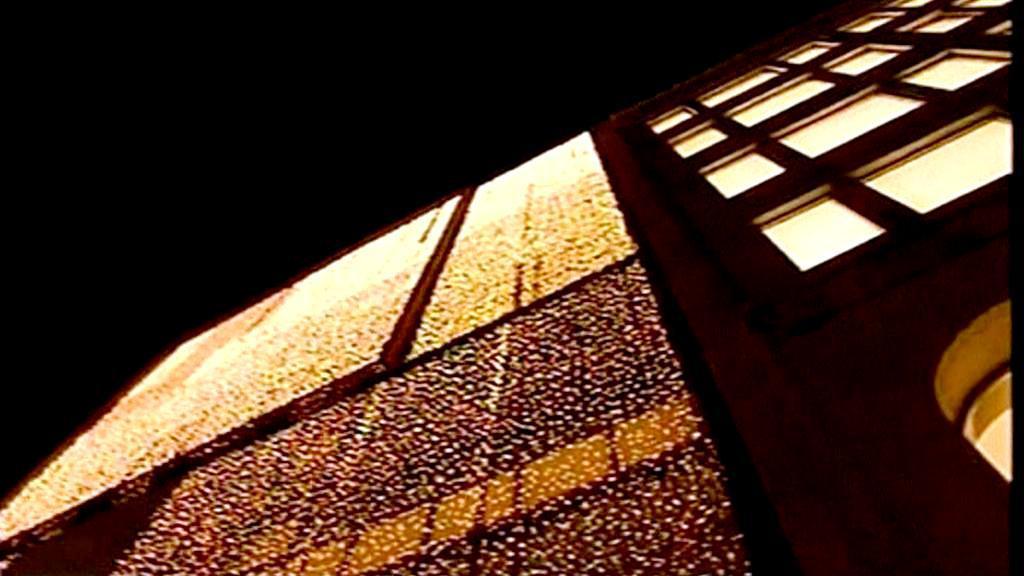 Světlo ve městě