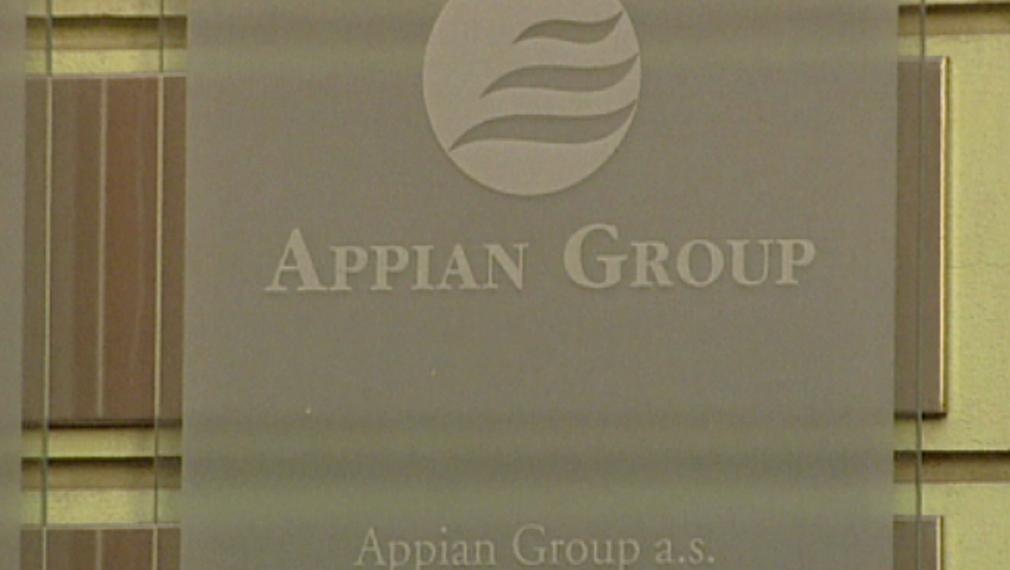 Společnost Appian