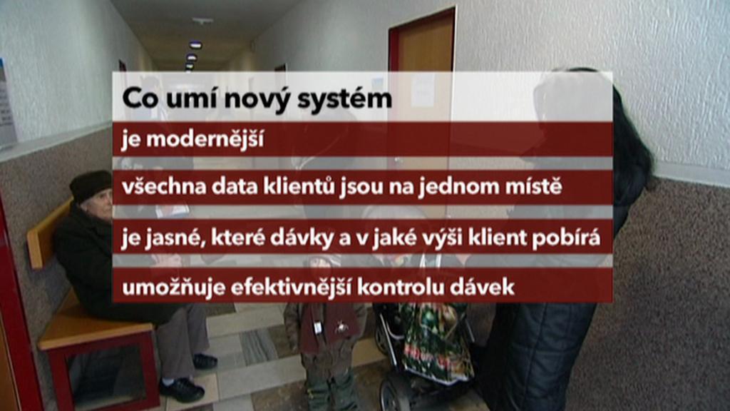 Co umí nový systém