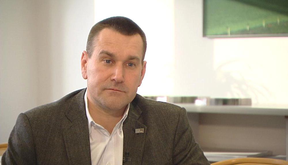 Martin Borovka