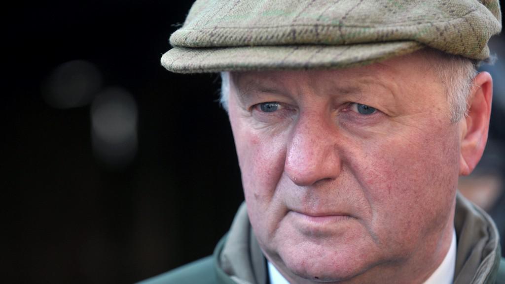 Jim Paice, britský tajemník pro zemědělství a výživu