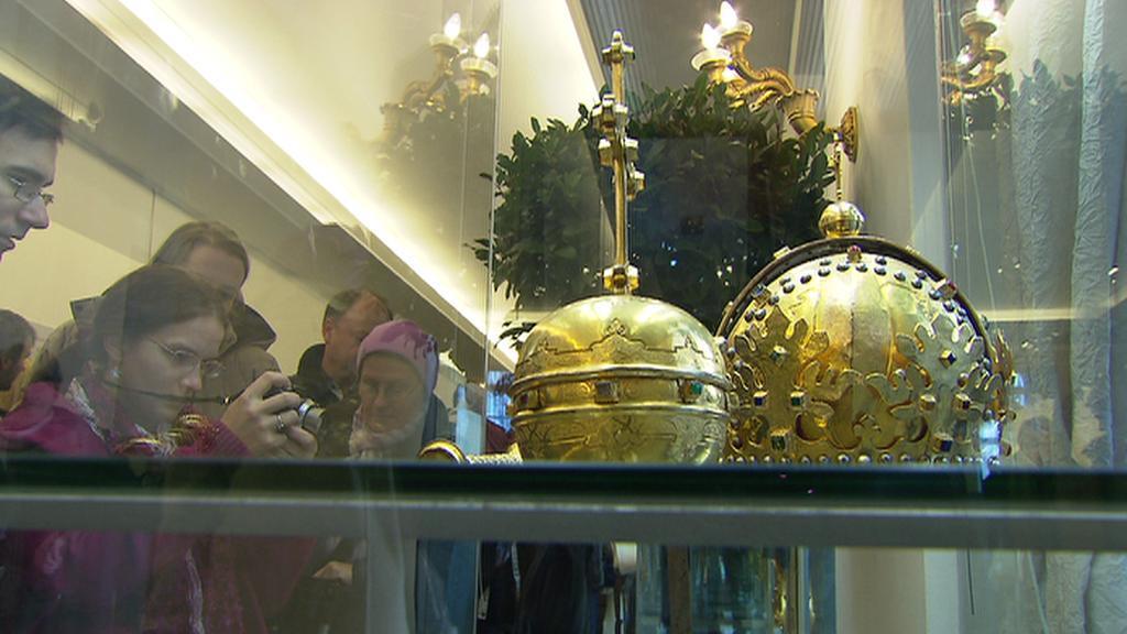 Výstava o Rudolfovi II.