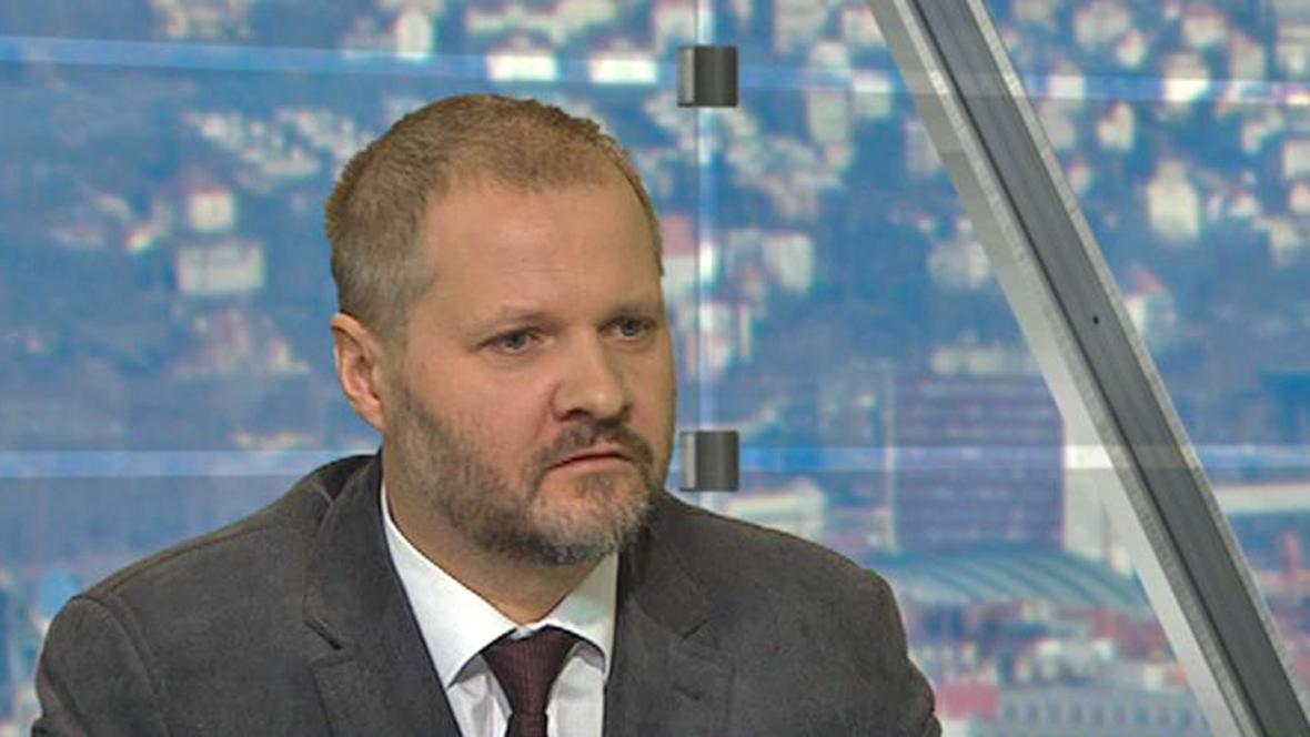 Václav Hampl v OVM