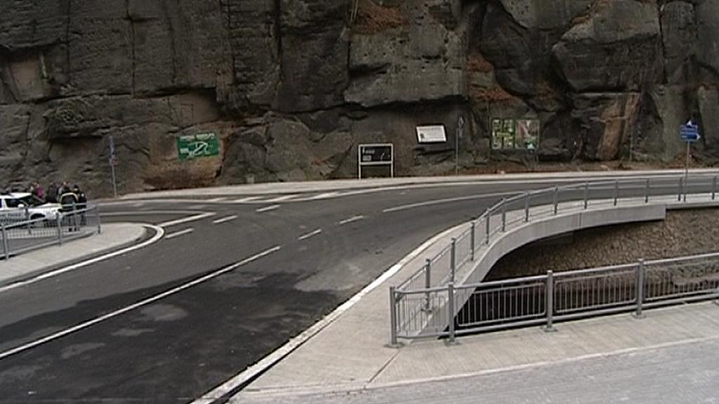Hřenský most