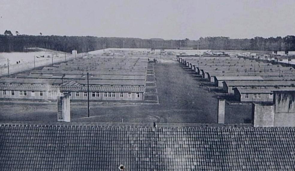 Tábor Ravensbrück