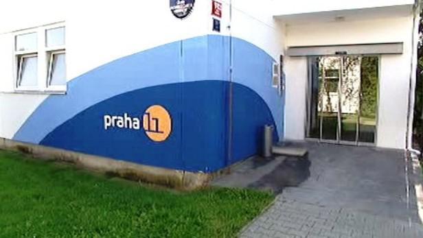 Radnice Prahy 11