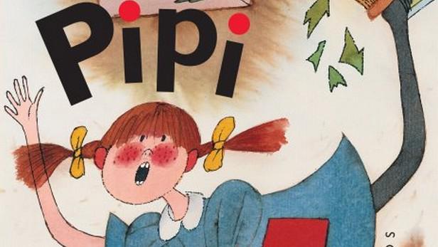 Astrid Lindgrenová / Pipi Dlouhá punčocha