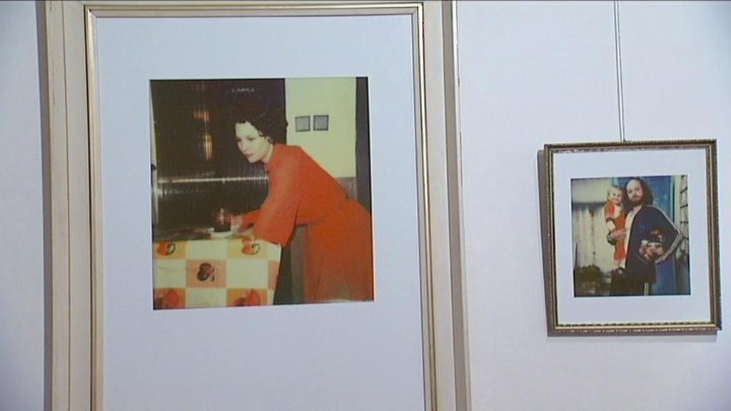 Výstava fotek Opavském domě umění