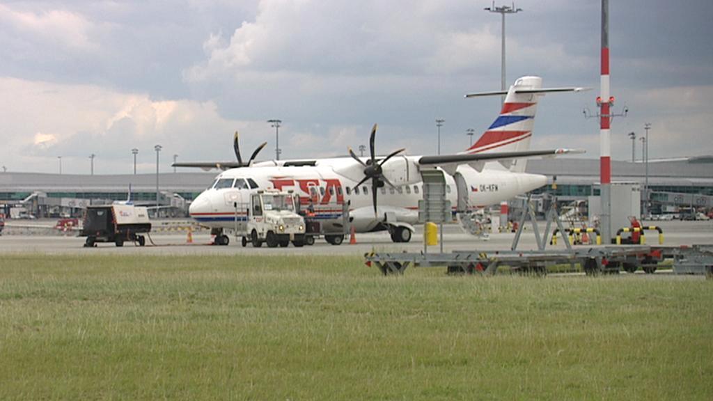 Letadlo ČSA
