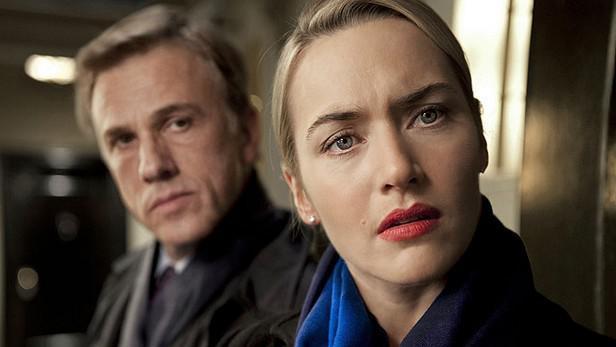 Bůh masakru / Kate Winslet, Christoph Waltz