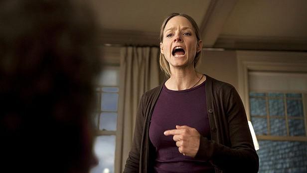 Bůh masakru / Jodie Foster