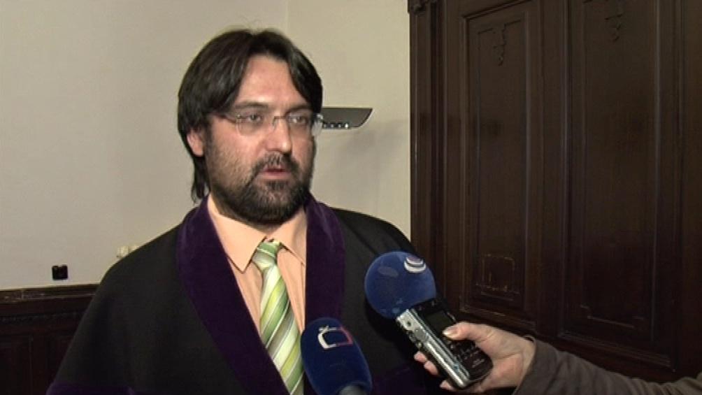 Soudce Jiří Stýblo