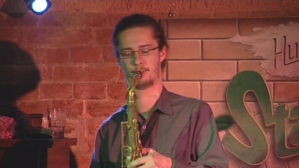 Koncert Quattro Formaggi v rámci festivalu Jazz Jaro 2012