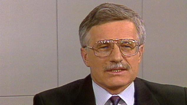 Václav Klaus (1991)