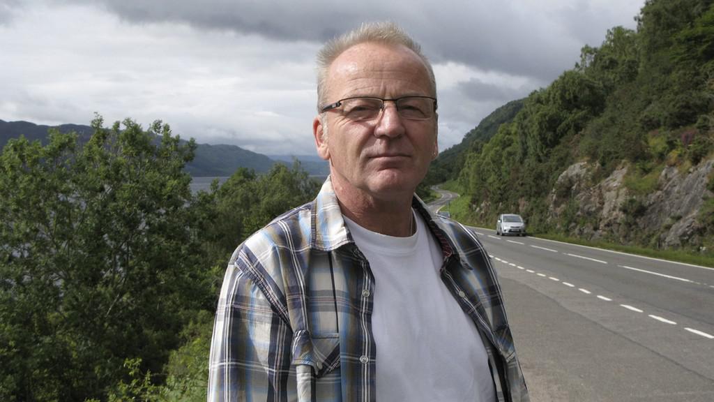 Dane Poul Hagen
