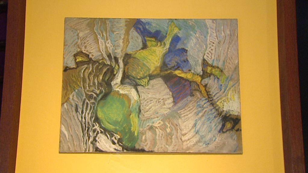 Obraz Františka Kupky