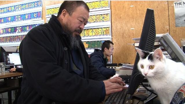 Z dokumentu Ai Weiwei: Never Sorry